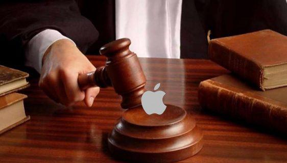 Sud kaznio Apple sa pola milijarde dolara zbog krađe patenta