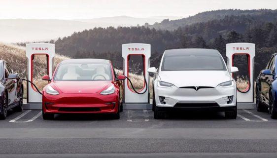 Tesla u Kini gradi novu fabriku za proizvodnju Superpunjača V3