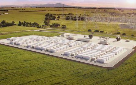 Viktorija i Tesla će graditi gigantsku bateriju od 300 megavata | Video