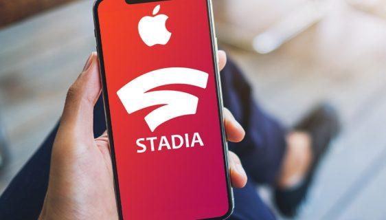 U narednim sedmicama Google Stadia striming stiže na iPhone