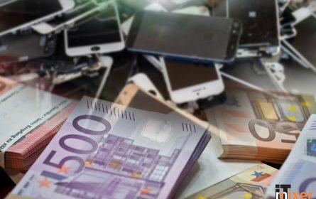 Hrvatska u e-otpadu mobilnih telefona ima pravo bogatstvo