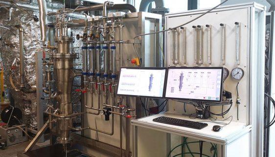 Tehnički univerzitet u Beču razvio novu tehnologiju koja otpadne materijale pretvara u gas