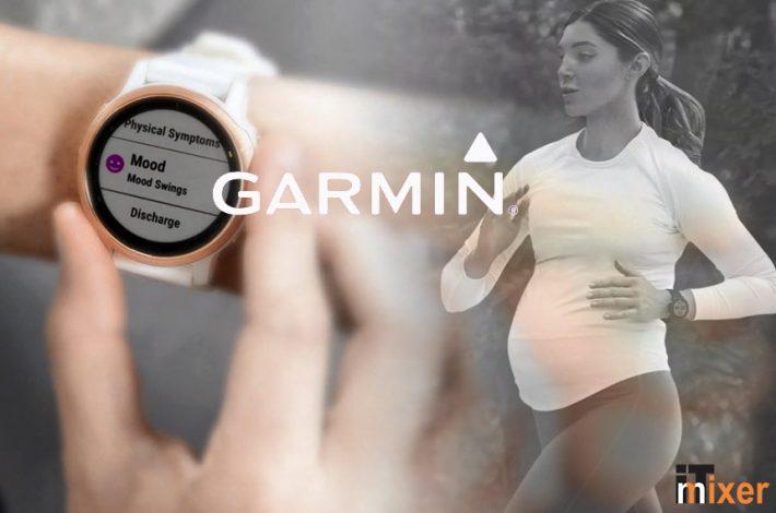 Garmin uveo novu funkciju - detaljno praćenje trudnoće