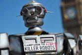 Možemo li spriječiti da roboti i AI samostalno odlučuju o životu i smrti?