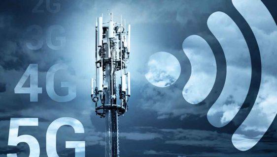 5G tehnologija se sprovodi četiri puta brže nego 4G