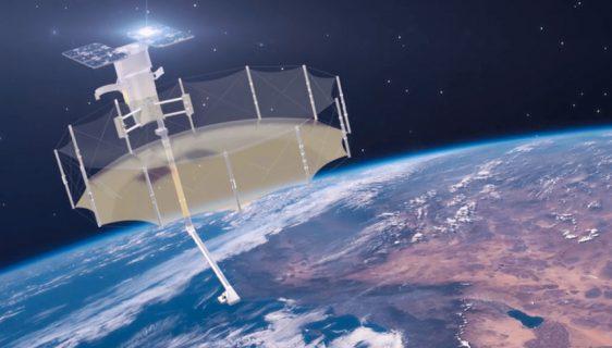 Capella Space lansirala satelit koji snima jasne radarske fotografije