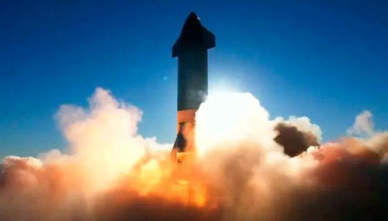 Eksplodirao prototip rakete Starship SN8 kompanije SpaceX