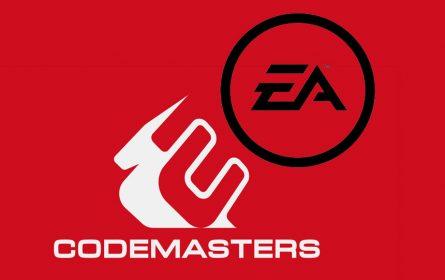 Electronic Arts kupuje Codemasters za 1,2 milijarde dolara