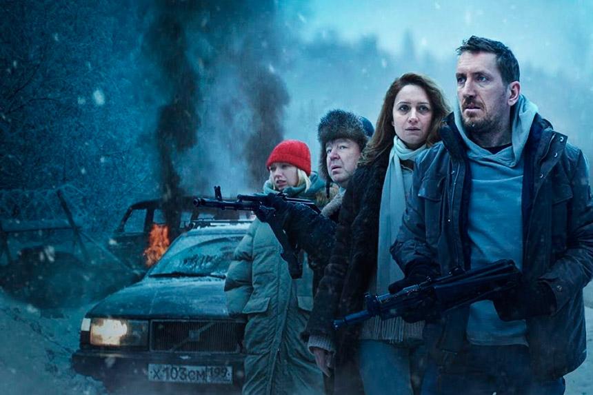 """""""Epidemija"""" u SAD među 10 najboljih stranih serija na Netflix-u"""