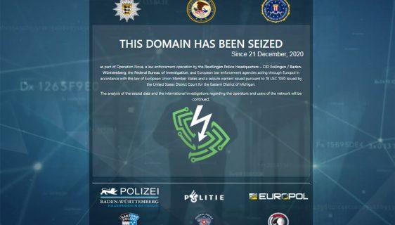 FBI i Europol ugasili VPN zbog povezanosti sa kriminalom - Insorg