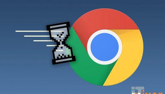 Ko je kriv ako vam Google Chrome radi sporije?