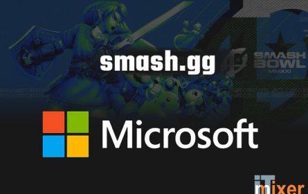 Smash.gg, e-sport platformu kupio Microsoft