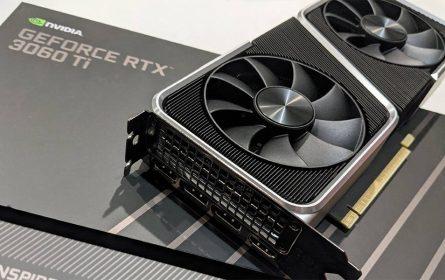 Nvidia GeForce RTX 3060 Ti grafička kartica