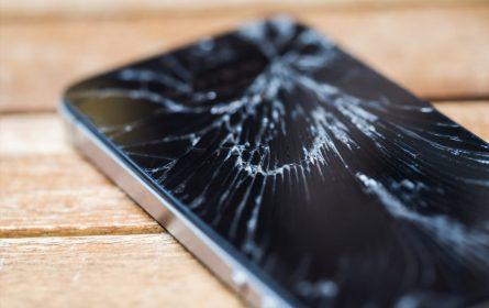 Oštećeni ekrani mobilnih telefona se sami popravljaju