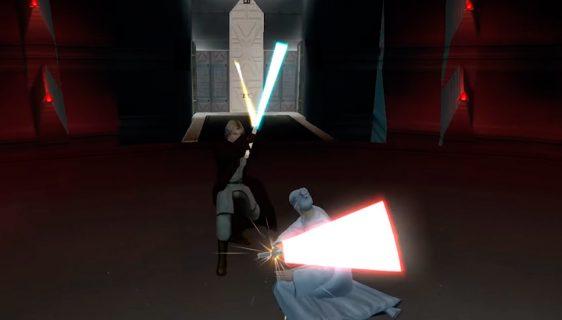 Star Wars: Knights of the Old Republic 2 stiže na smartfone