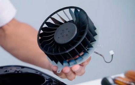 Neke Sony PS5 konzole su tiše od drugih - ventilatori nisu isti