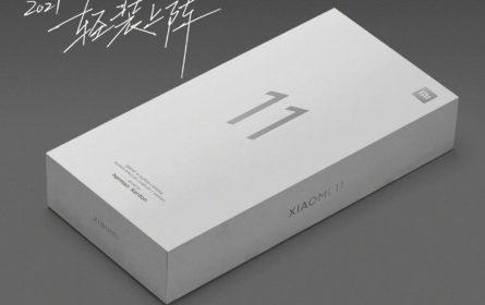 Xiaomi povrdio da Mi 11 stiže bez punjača
