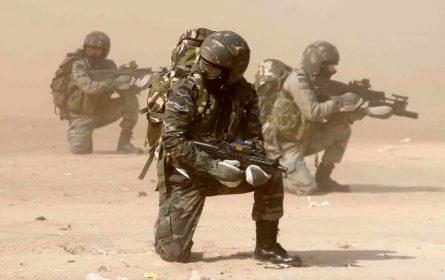 Bionički vojnici postaće dio francuskih vojnih snaga