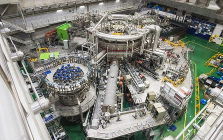 Južnokorejski fuzioni reaktor postavio svjetski rekord u održavanju plazme