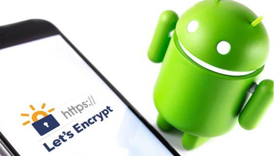Let's Encrypt će podržati stare Android uređaje još tri godine