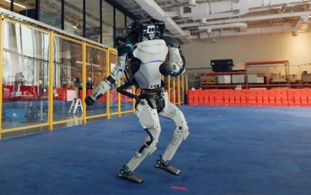 Roboti iz Boston Dynamics naučili su kako plesati
