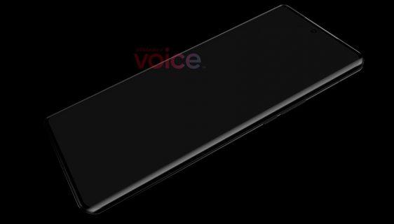 Pojavio se prvi render Huawei P50 Pro smartfona