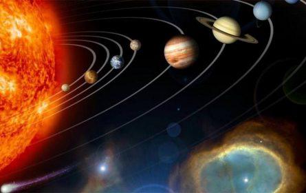 Solarni sistem - Sunčev sistem