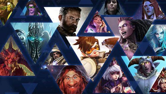 Vrijednost Activision-Blizzard u 2021. procijenjena na 72 milijarde dolara
