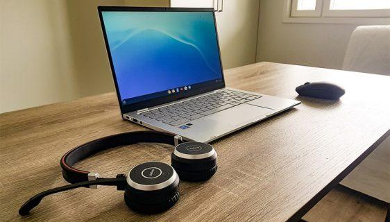 Samsung Display počinje sa masovnom proizvodnjom OLED ekrana od 90Hz za laptope