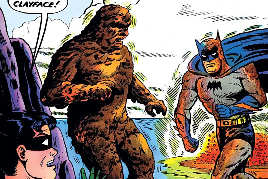 Batman-ov negativac Clayface dobija svoj film?