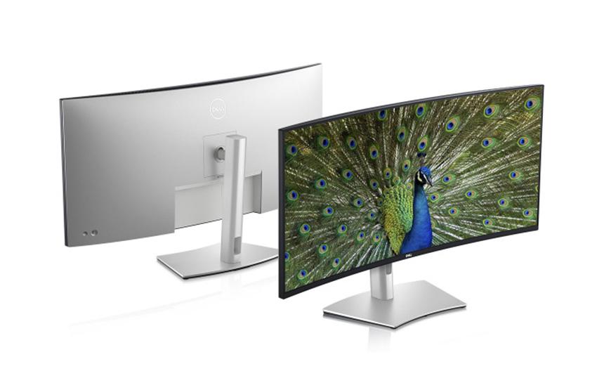 """Dell predstavio svoj prvi 40"""" ultra široki monitor"""