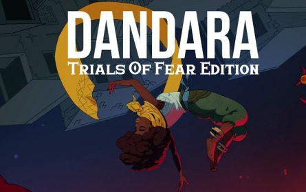 Dandara: Trials of Fear Edition ove sedmice besplatna u Epic Games Store-u