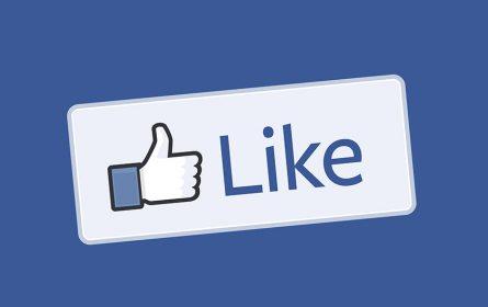 Facebook lajk, lajkovanje, like