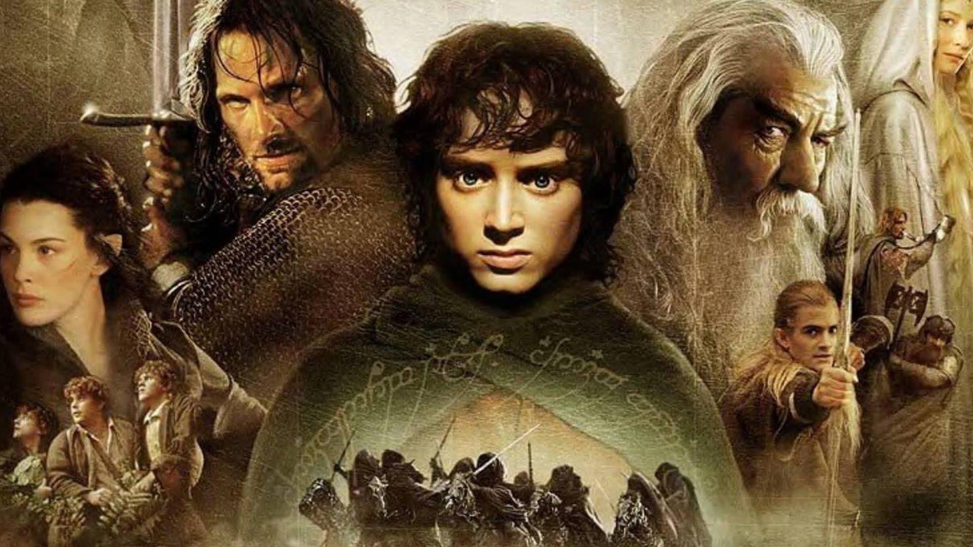 Gospodar prstenova - The Lord of the Rings