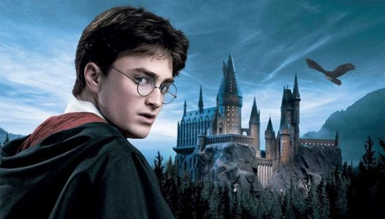 HBO Max planira snimati seriju o Hariju Poteru