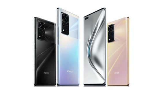 Honor View 40 (Foto: Honor)