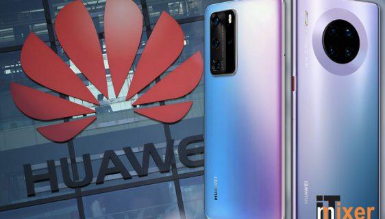 Huawei pregovara o prodaji premijum brendova Mate i P