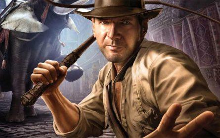 Bethesda i Lucasfilm Games predstavili igru Indiana Jones
