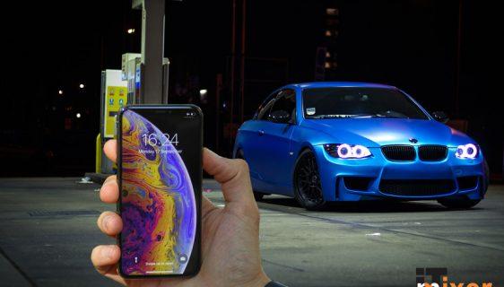 Pametni telefoni će zahvaljujući UWB da zamjene ključeve za automobil