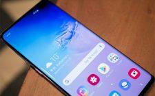 Samsung Galaxy S10 serija dobija Android 11