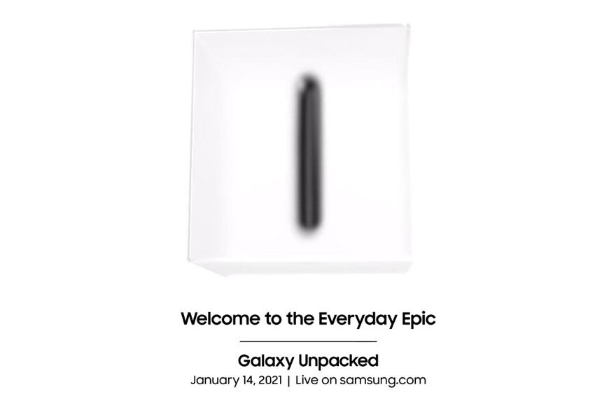 Samsung zvanično najavio Galaxy Unpacked event