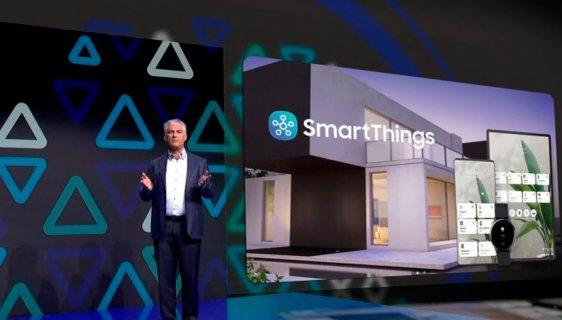Samsung predstavio platformu DVM S2 i WindFree Pure 1.0 na Climate Solutions Day 2021 događaju