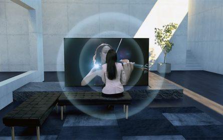 Sony Bravia XR TV