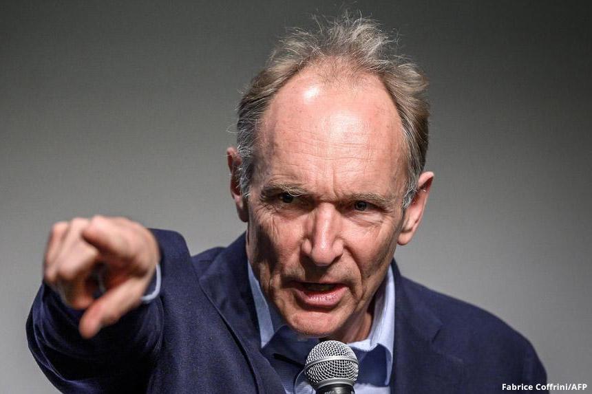 Tim Berners-Li: Vrijeme je za promjenu i povratak počecima interneta