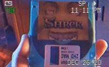 Čitav film spakovao na jednu disketu