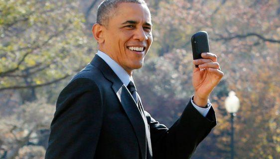 Koje pametne uređaje smije da koristi predsjednik SAD