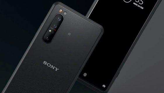 Sony predstavio Xperia Pro, telefon sa HDMI portom