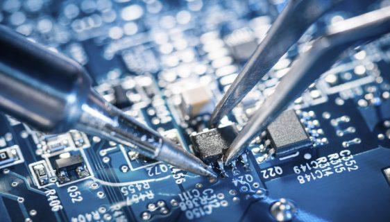 Razvija se nova generacija pametne elektronike - spintronika i spin-orbitronika
