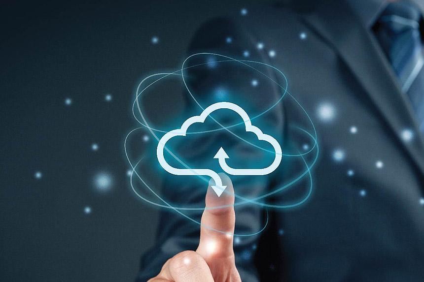 cloud tehnologije