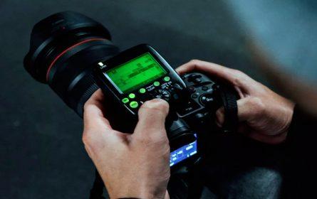 Canon predstavio ST-E3-RT odašiljač za Speedlite bliceve